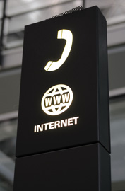 internet kiosk software, public internet access